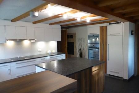 Küche Deck